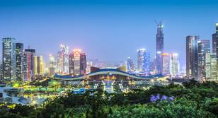 Shenzhen | Our New Destination in China
